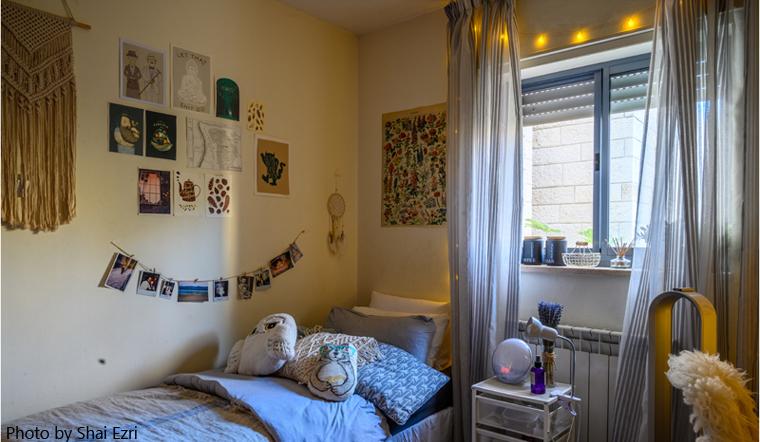 Dorm Photo