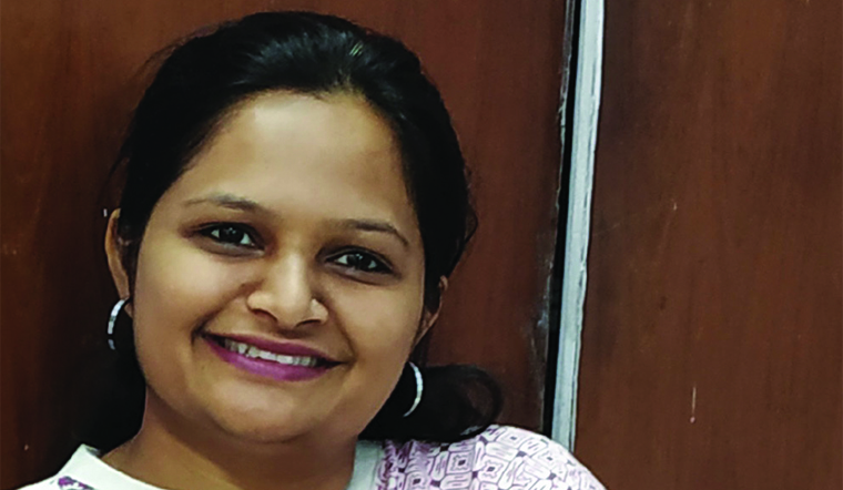 Dr. Smita Todkar
