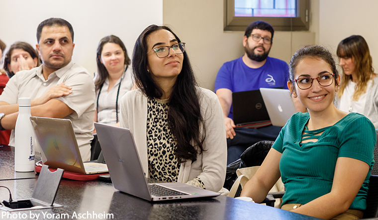 Graduate Programs Image