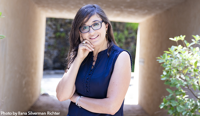 Dr. Areej Sabbagh-Khoury