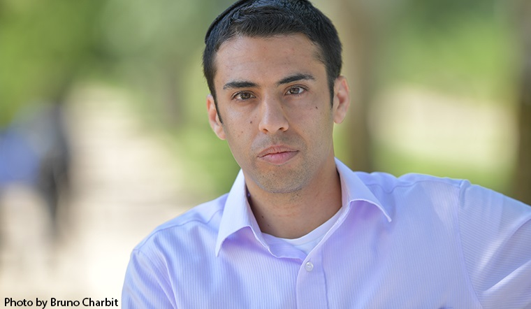 Dr. Yedid Hoshen