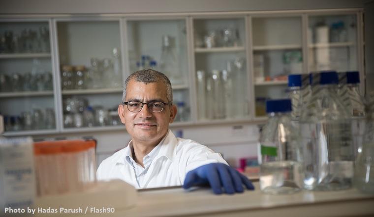 Dr. Lior Nissim