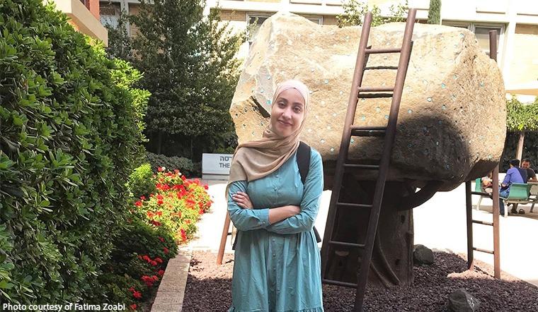 Fatima Zoabi