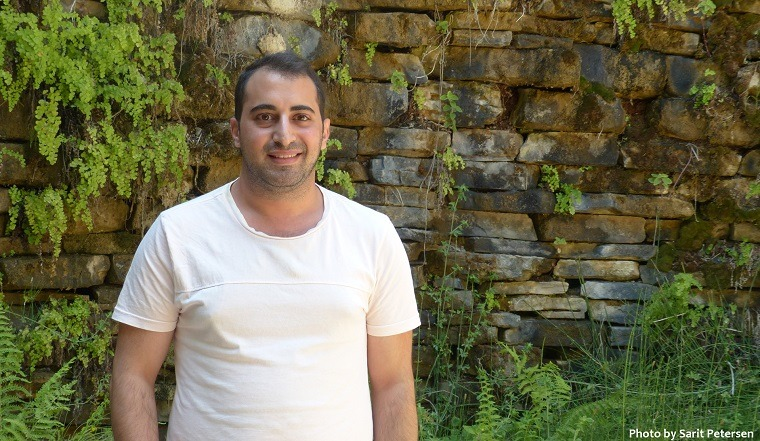Aviad Harel