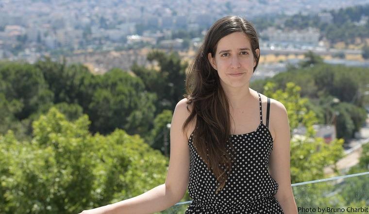 Luisa Venancio
