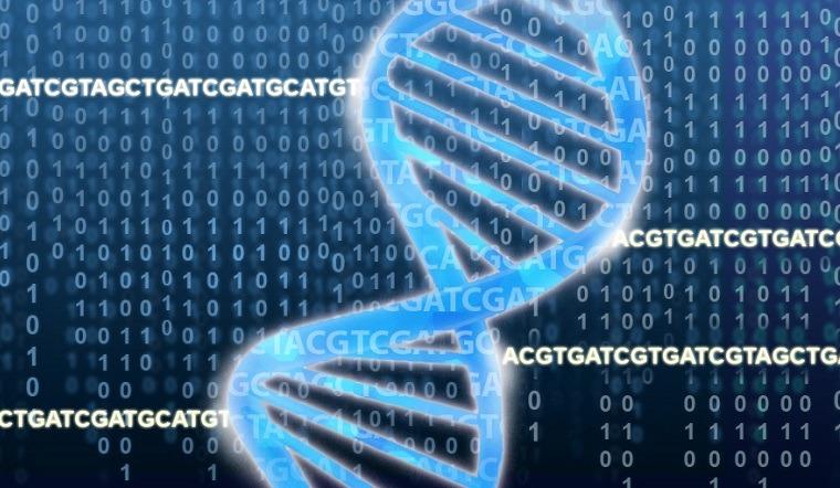 Genes Image