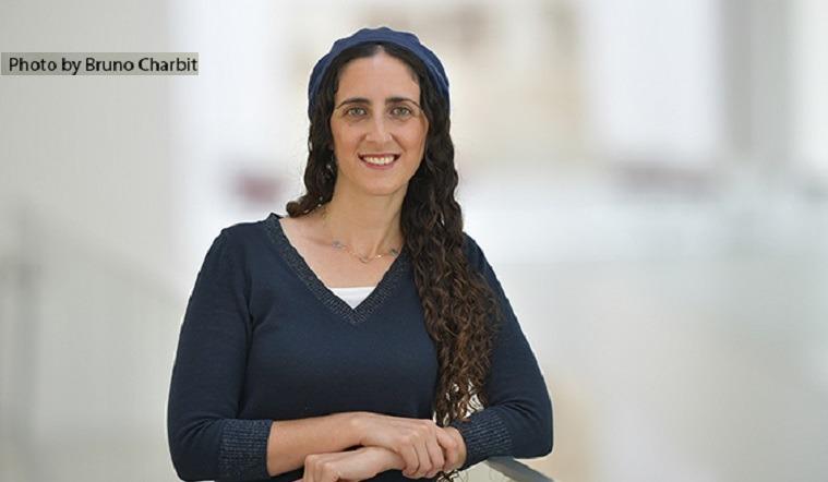 Dr. Leora Dahan