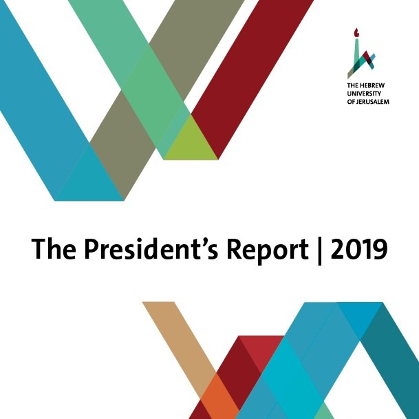 Presidents Report 2019