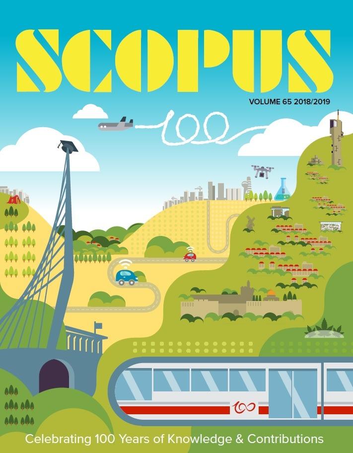 Scopus 2018
