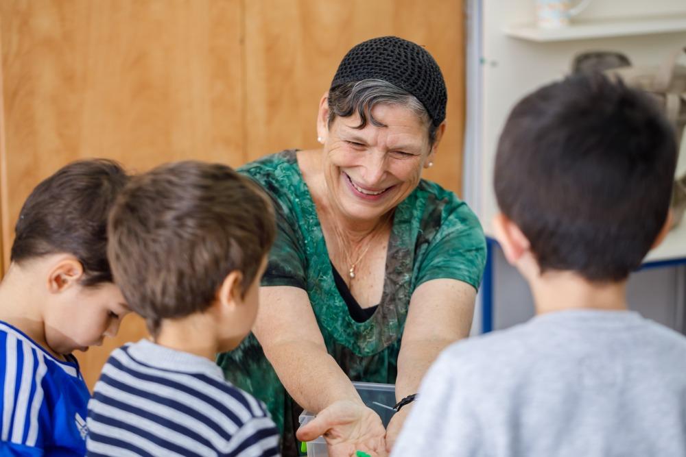 Autism Center Image