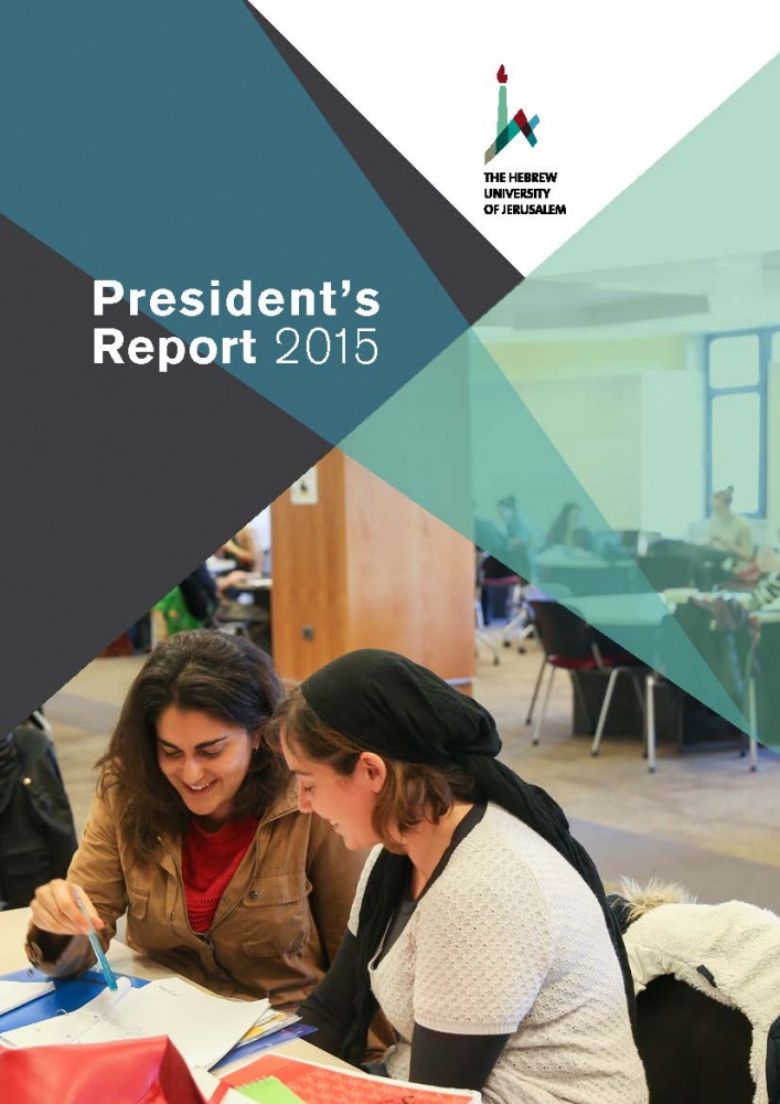 Presidents Report 2015 Full