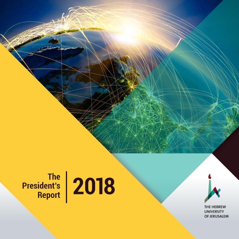 Presidents Report 2018