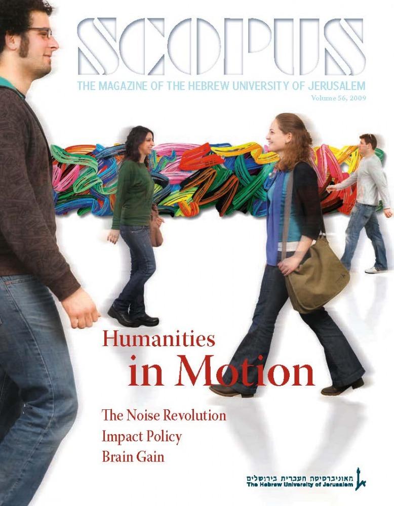 Scopus 2009