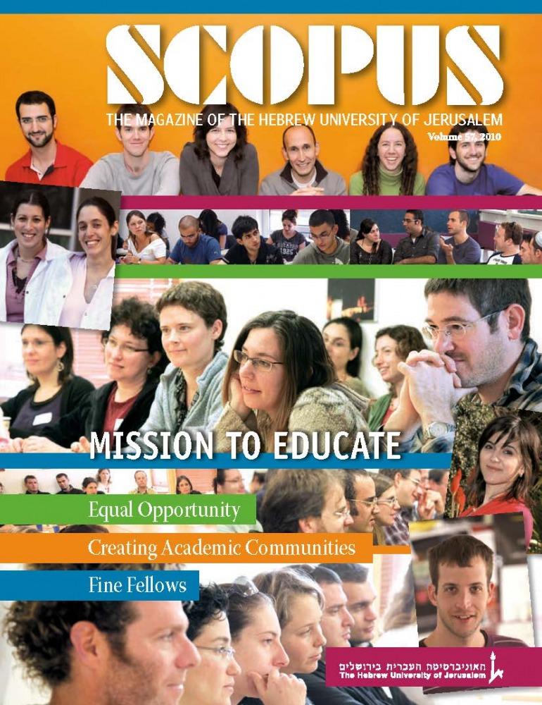 Scopus 2010