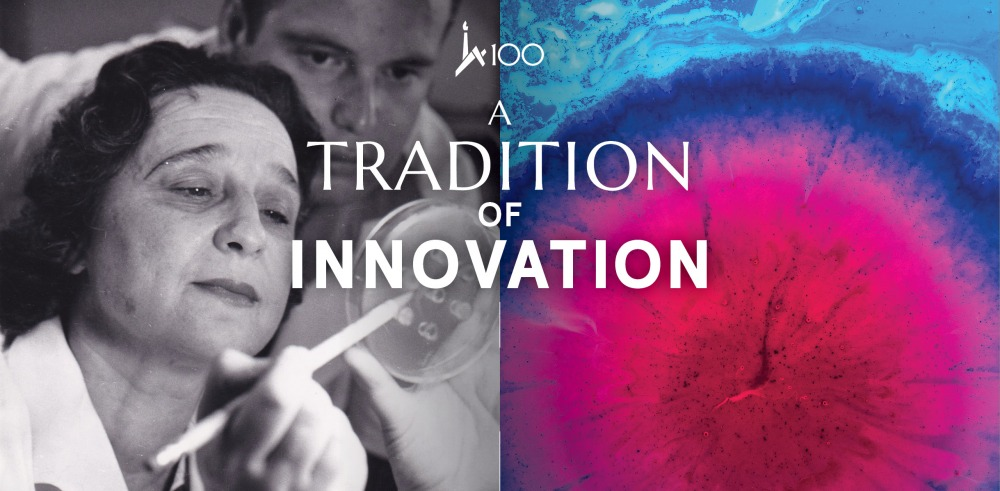 Tradition of Innovation Image