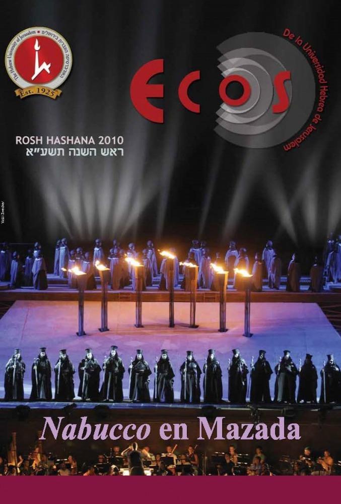 Ecos Fall 2010