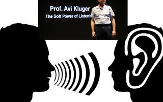 Prof. Avi Kluger