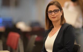 Mona Khoury