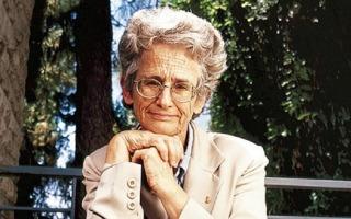 Prof. Ruth Gavison