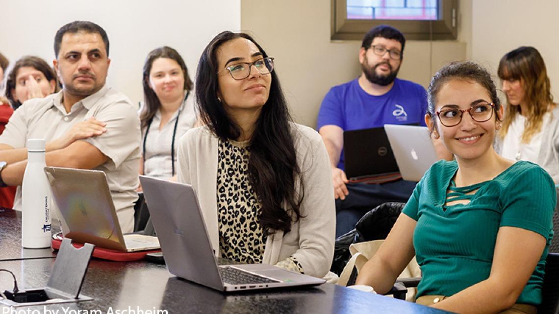 Graduate Programs for Social Sciences